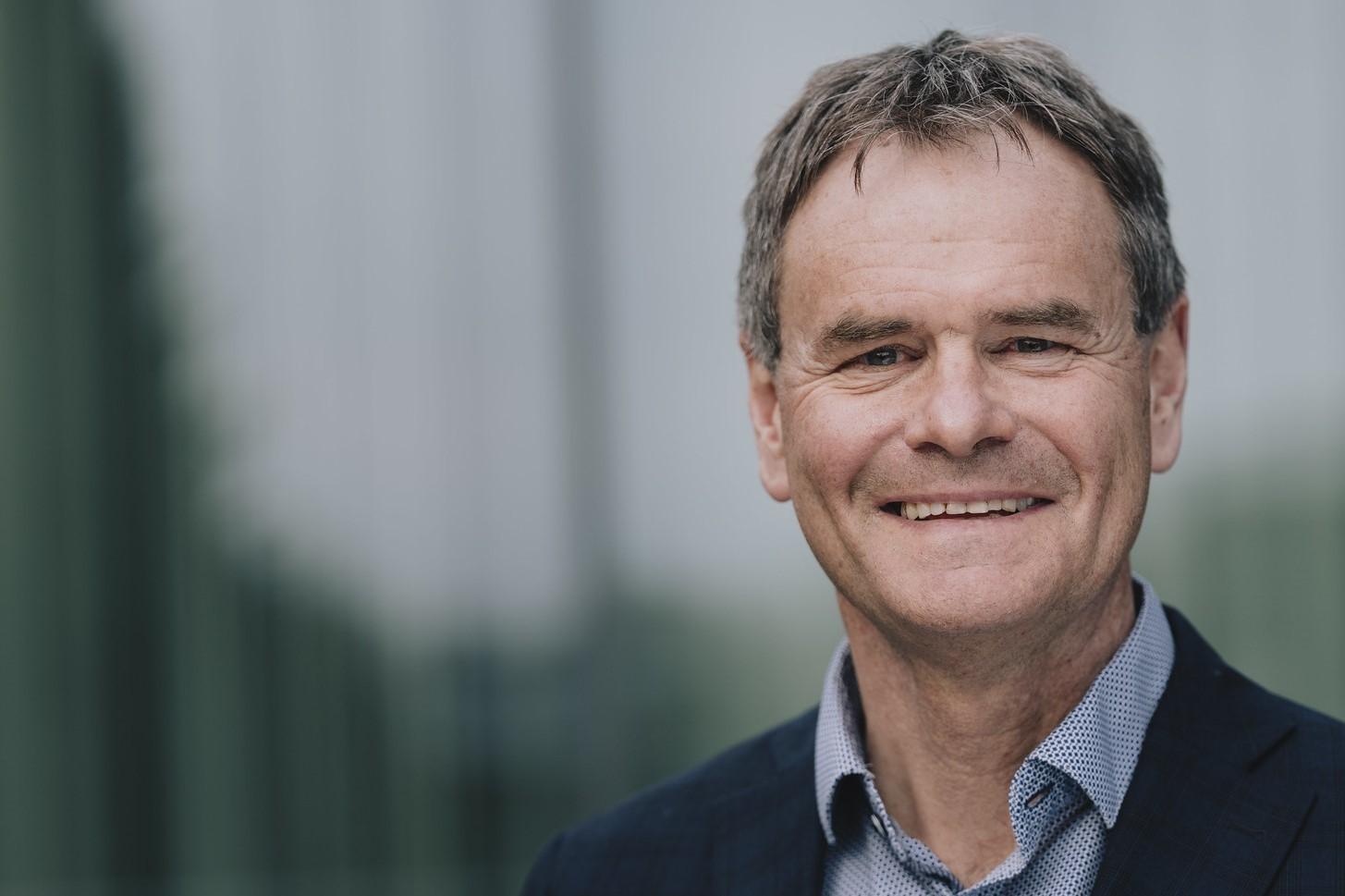 Tor Morten Osmundsen