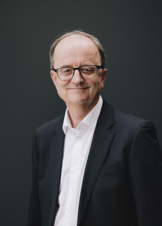Eimund Nygaard