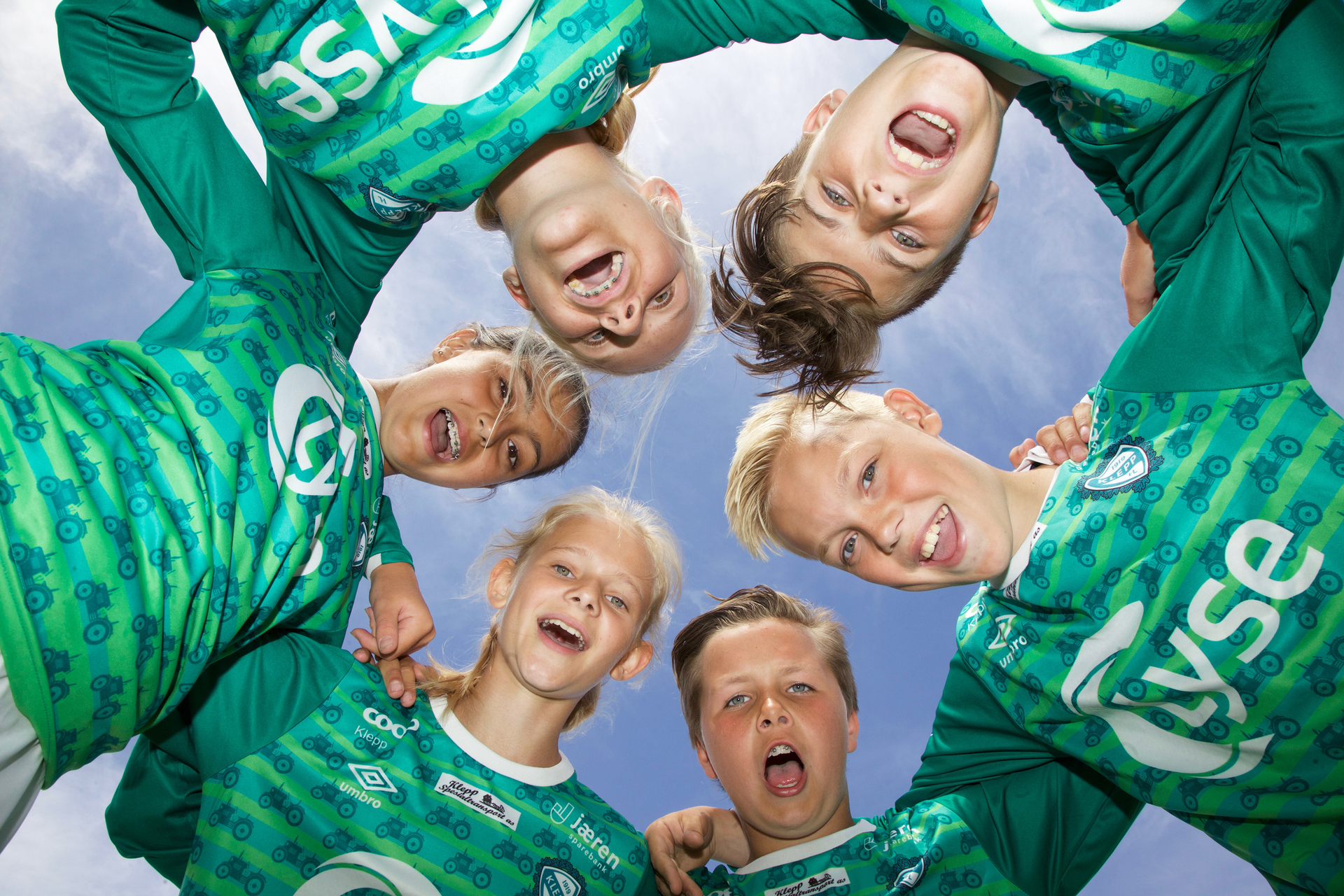 Barn Sandnes Idrettslag