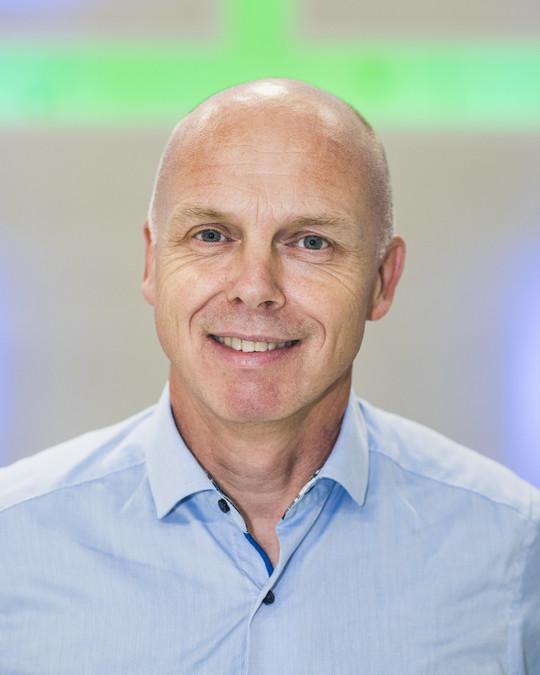 Bjørn Aase Honningsvåg