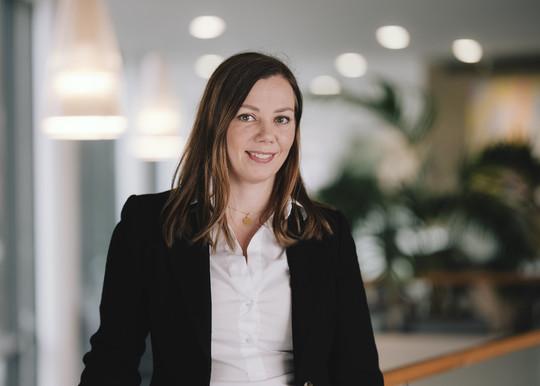 Astrid Rebekka Norheim