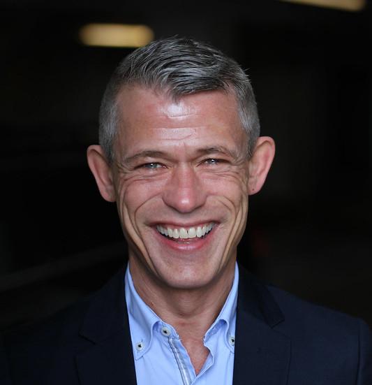 Søren Harding