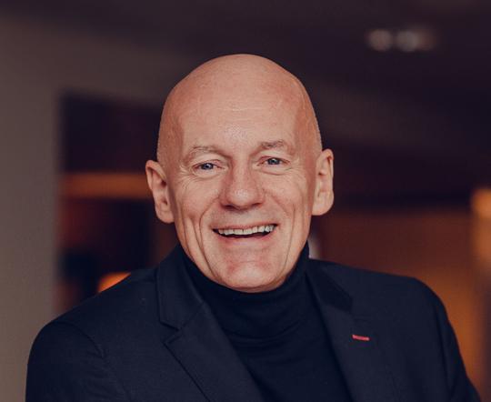 Ole-Johnny Johansen
