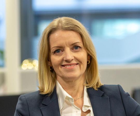 Anne Berit Rørlien