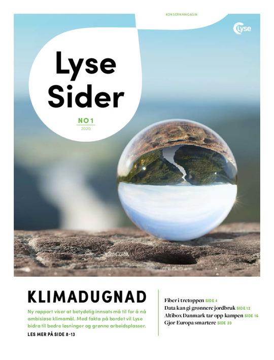 Lyse Sider no 01 2020