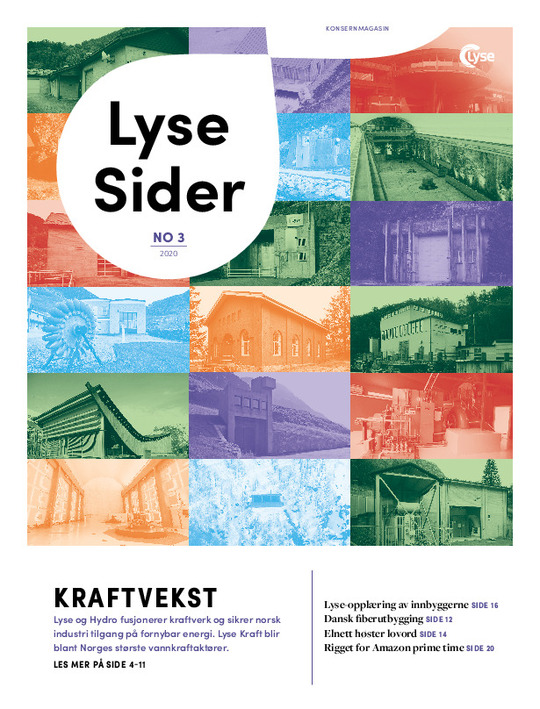 Lyse Sider no 03 2020