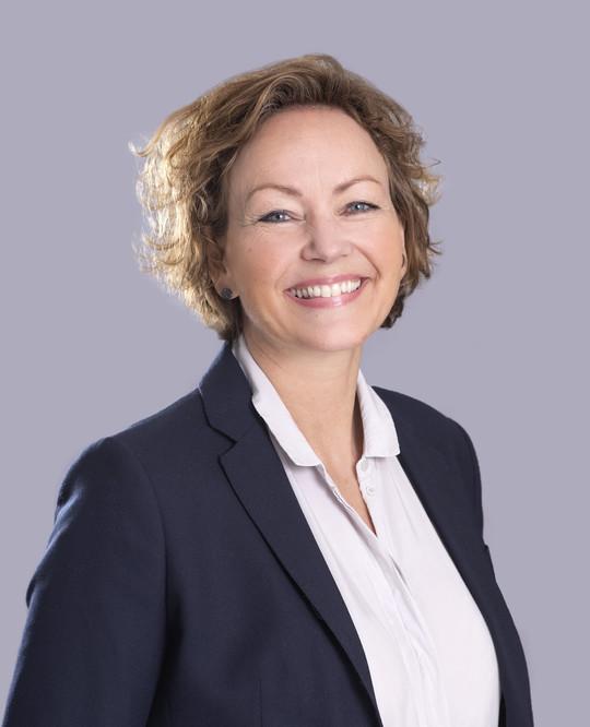 Kristin Støle Kalgraff