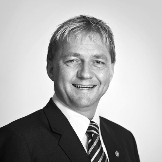 Bilde av Pål Morten Borgli