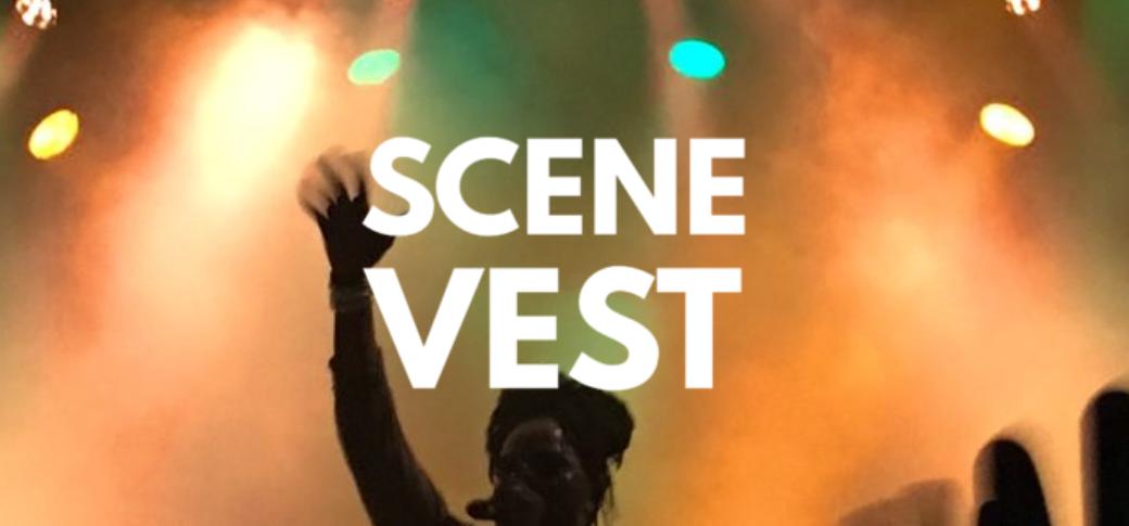 Scene Vest