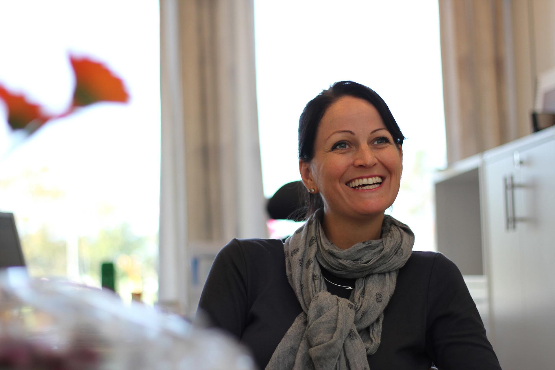 Klepp-ordfører Ane Mari Braut Nese.