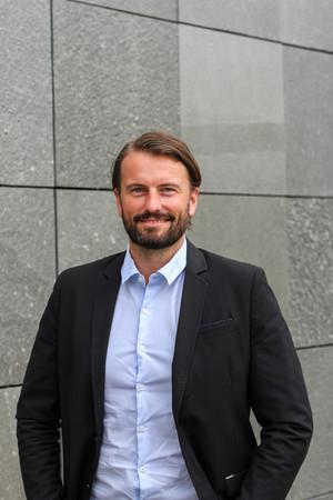 Omar Retterstøl