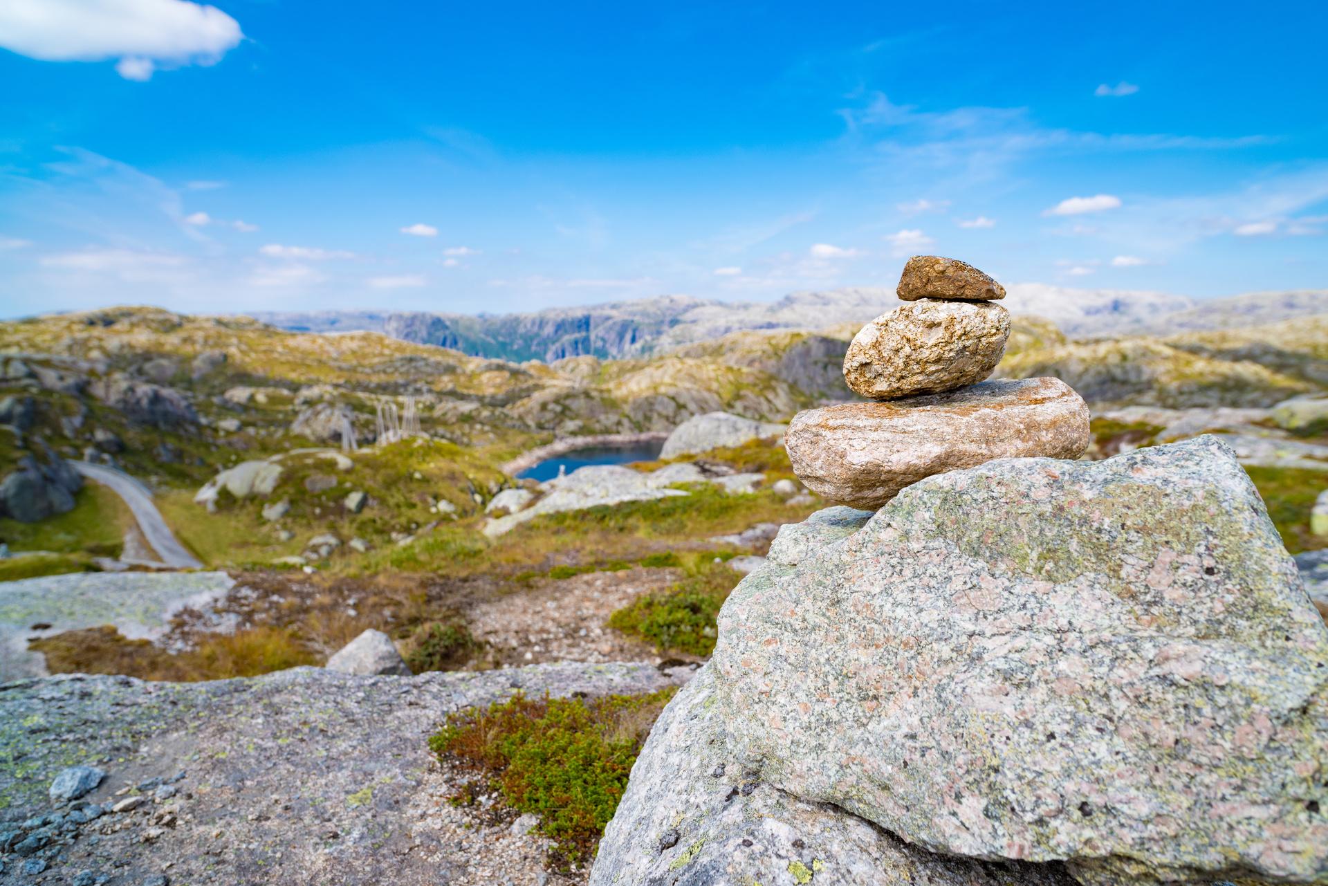 Lyse og Haugaland Kraft har lansert en ny klimarapport som tar for seg utslipp i hele Rogaland.
